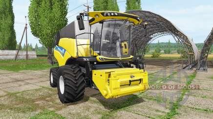New Holland CR7.90 for Farming Simulator 2017