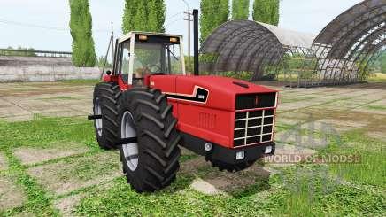 International Harvester 3588 for Farming Simulator 2017