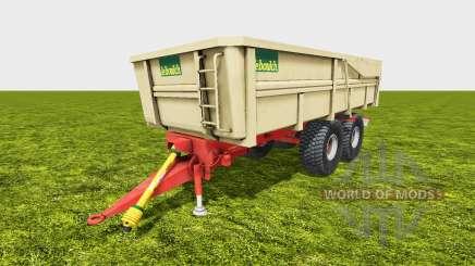 LeBoulch Gold K150 for Farming Simulator 2013