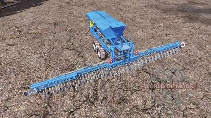 Rolmasz S061 Pomorzanin for Farming Simulator 2013