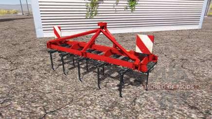 Quivogne subsoiler v1.1 for Farming Simulator 2013