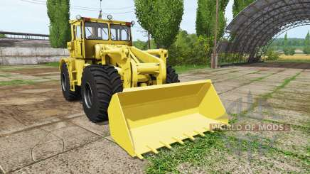 Kirovets K 701 for Farming Simulator 2017