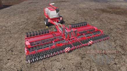 HORSCH Pronto 12 SW v1.1 for Farming Simulator 2015