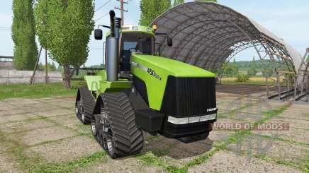 Case IH Quadtrac 450 STX for Farming Simulator 2017