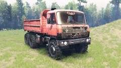 Tatra 815 S3