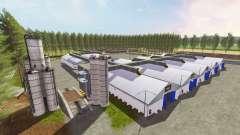 Los Grandes Terrenos v1.0.2 for Farming Simulator 2017