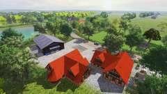 Meyenburg for Farming Simulator 2013