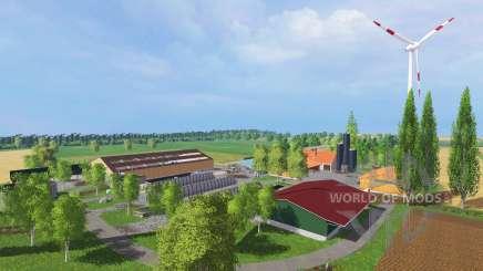 Drensteinfurt for Farming Simulator 2015