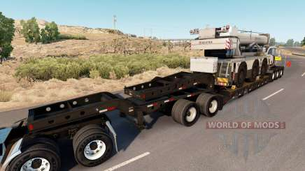 Fontaine Magnitude 55L Terex for American Truck Simulator