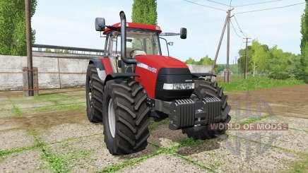 Case IH MXM 190 for Farming Simulator 2017