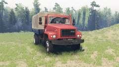 GAZ 3308 Sadko v2.1