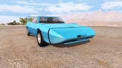 Dodge Charger Daytona v1.5 for BeamNG Drive