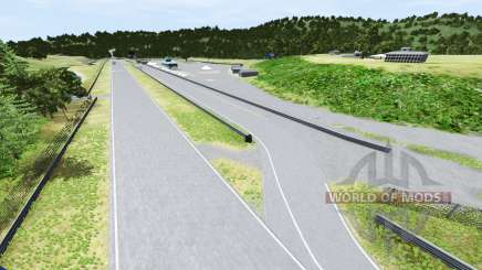 Maps for BeamNG Drive