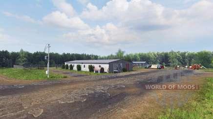 Lithuania for Farming Simulator 2013