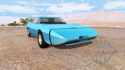 Dodge Charger Daytona v1.5 for BeamNG Drive