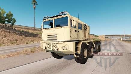 741351 MZKT Volat for American Truck Simulator