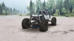 Snyper Crawler for MudRunner