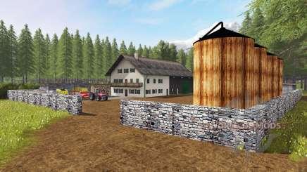 La petite Ardeche v1.2 for Farming Simulator 2017