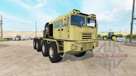 741351 MZKT Volat v3.0 for American Truck Simulator