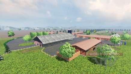 Angelner for Farming Simulator 2013