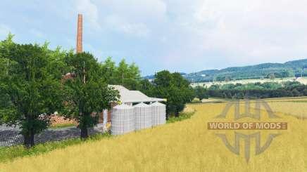 Poland v4.0 for Farming Simulator 2015