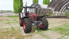 Fendt Favorit 816 Turboshift for Farming Simulator 2017
