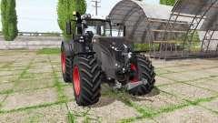 Fendt 1050 Vario v1.5 for Farming Simulator 2017
