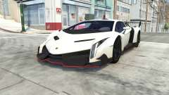 Lamborghini Veneno for BeamNG Drive