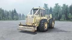 LKT 81 Turbo for MudRunner