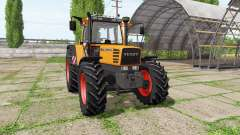Fendt Favorit 511C Turbomatic kommunal for Farming Simulator 2017