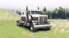 Peterbilt 379 v1.1 for Spin Tires