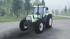 Deutz-Fahr AgroStar 6.61 for MudRunner