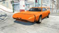 Dodge Charger Daytona v1.5.9 for BeamNG Drive