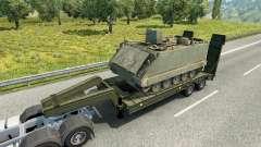 Military cargo pack v2.1