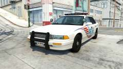Gavril Grand Marshall belasco city police for BeamNG Drive