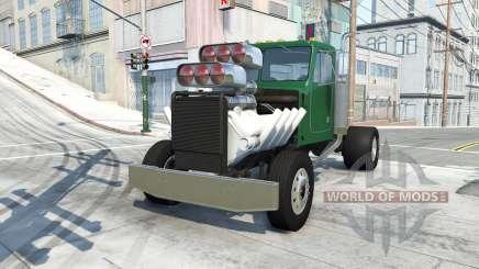 Gavril T-Series drag v1.51 for BeamNG Drive