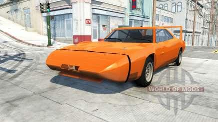 Dodge Charger Daytona v1.5.9 for BeamNG Drive