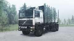 Volvo FL for MudRunner