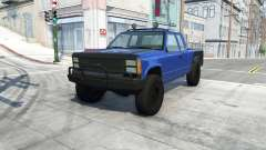 Gavril D-Series speirs for BeamNG Drive