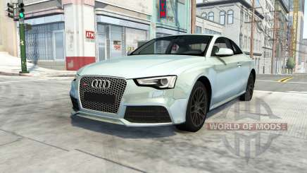 Audi RS 5 Coupe for BeamNG Drive