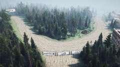 Forest Grand Prix