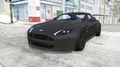 Aston Martin V12 Vantage S for BeamNG Drive