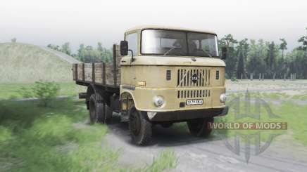 IFA W50 L v3.1 for Spin Tires
