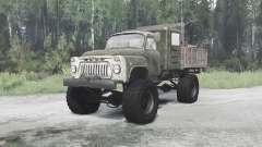 GAZ 52 4x4