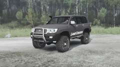 Toyota Land Cruiser 105 GX for MudRunner