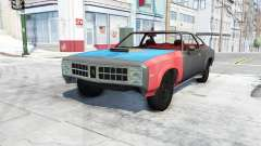 Bruckell Moonhawk general for BeamNG Drive