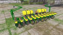 John Deere 1760 v1.1.1 for Farming Simulator 2017