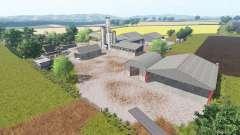 Aberdeenshire v1.3 for Farming Simulator 2017