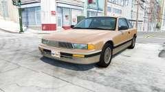 Gavril Grand Marshall coupe v1.1 for BeamNG Drive