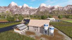 Norway v1.2 for Farming Simulator 2017